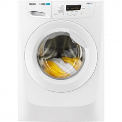 Zanussi ZWF01487W 10kg 1400 Spin Washing Machine