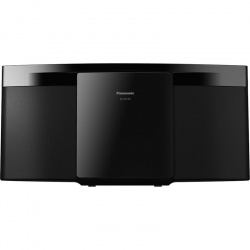 Panasonic SCHC195 Micro System with CD