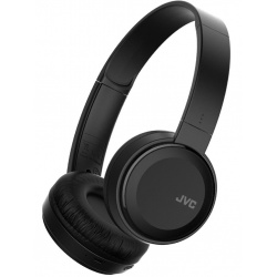 HA-S30BT Wireless Bluetooth headphones in Black