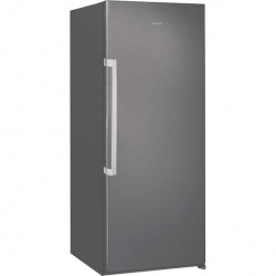 Hotpoint SH6A1QGRD Larder Fridge in Graphite