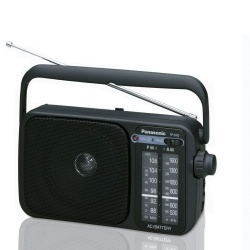 Panasonic RF2400 AM/FM Radio
