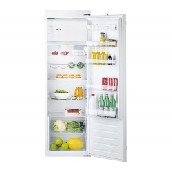 HOTPOINT HSZ1801 AA Integrated Tall Fridge
