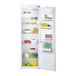 Hotpoint HS1801AA  Tall Integrated Larder Fridge