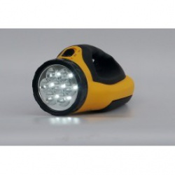 UltralightPal TE8712L 1.2W LED Rechargeable Torch