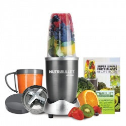 Nutribullet NBR0809 600 Series 8-Piece Set