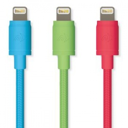 Acqua AC95211 Lightning USB Cable for iPhone