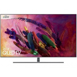 "Samsung QE55Q7FNAT 55"" 4K Ultra HD Premium HDR QLED Smart TV"