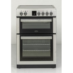 Belling BFSE60DOPIX 60CM Slot In Electric Cooker