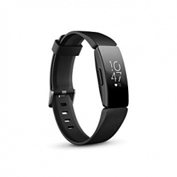 Fitbit Inspire HR Fitness Wearable