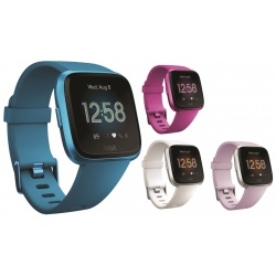 Fitbit Versa Lite Fitness Wearable