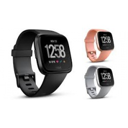 Fitbit Versa Fitness Wearable