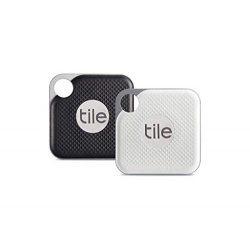 Tile Pro Bluetooth Tracker with 2 Tiles