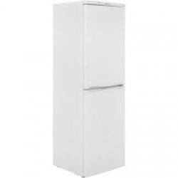 Hotpoint HNF5517WUK 234L No Frost White Fridge Freezer
