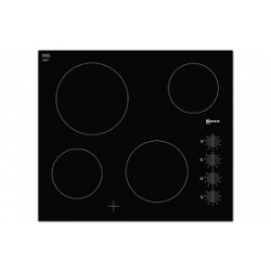 Neff 60cm Electric Ceramic Hob  T16FK40X0