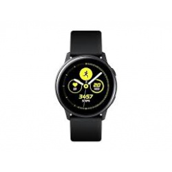 Samsung Galaxy Watch Active | Black| SMR500NZKABTU