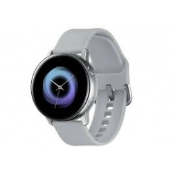 Samsung Galaxy Watch Active | Silver | SMR500NZSABTU