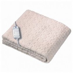Monogram Komfort Single Heated Underblanket 37960
