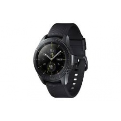 Samsung 42mm Galaxy Bluetooth Smart Watch -Black SMR810NZKABTU