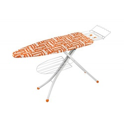 Beldray LA024435 126 x 45 cm Ironing Board