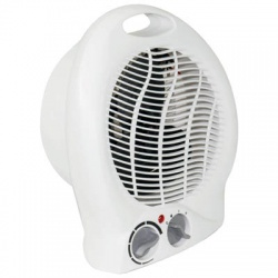 Prem-I-Air 2 kW Upright Fan Heater EH0153
