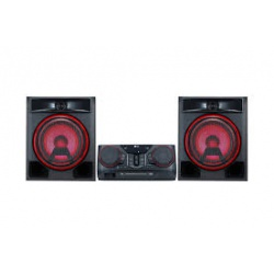 LG CK56 XBOOM Bluetooth Megasound Party Hi-Fi System