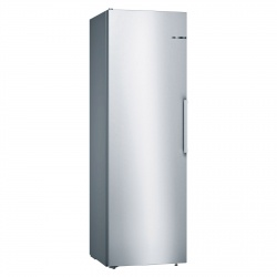 Bosch KSV36VL3PG Upright Freestanding Fridge Stainless Steel