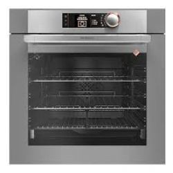 De Dietrich DOP7574G Built In Multifunction Oven with Pyrolytic Grey