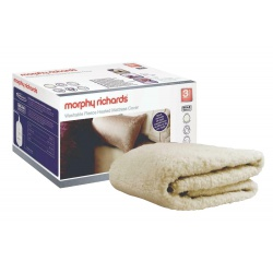 Morphy Richards 620011 Single Heated Mattress Cover