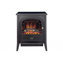 Dimplex CLB20E Club Optiflame 2kW Electric Stove
