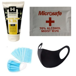 Sanitizing and Cleaning Bundle