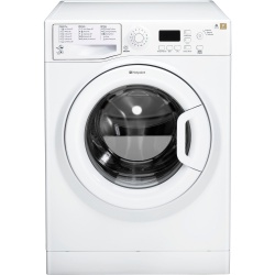 Hotpoint FDL8640P 8KG 1400RPM Washer Dryer - White