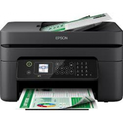 Epson WF-2830DWF Workforce Printer