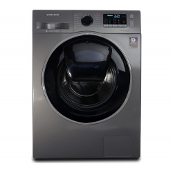 Samsung WW90K5410UX/EU 9kg Freestanding Washing Machine