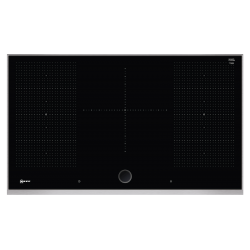 Neff T59TS5RN0 N 90 Induction Hob 90cm Black