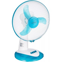 Master VE30 3 Speed Desk Fan
