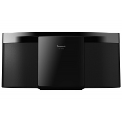 Panasonic SCHC200 Bluetooth Flat Panel Hi-Fi System - Black