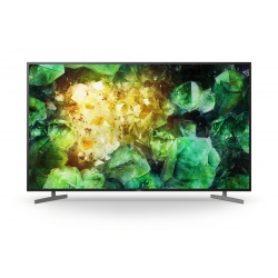 "Sony Bravia 55XH81 55"" LED 4k HDR Android TV"