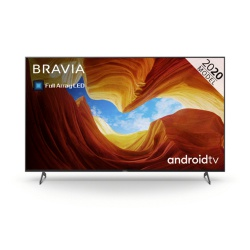 "Sony Bravia 55XH90 55"" Full Array LED 4K HDR Android TV"