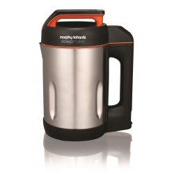 Morphy Richards 501022 Stainless Steel Soup Maker