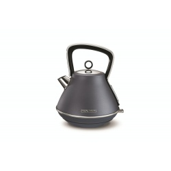 Morphy Richards 100102 Evoke Steel Blue Special Edition Pyramid Kettle