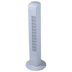 Prem-I-Air EH1870 29″ Tower Fan with Timer