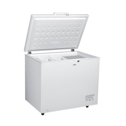 Belling BECF260 260L Chest Freezer with Frost Shield Technology