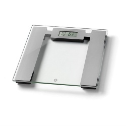 Conair 8950NU Weight Watcher Digital Ultra Slim Glass Weighing Scales