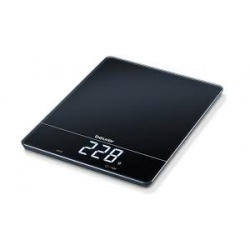 Beurer KS34 Kitchen Scale With Extra High Weight Capacity