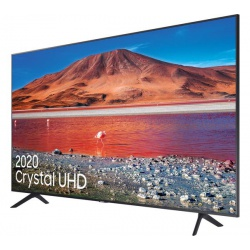 "Samsung UE43TU7100KXXU 43"" Smart 4K Ultra HD HDR LED TV"