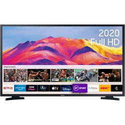 "Samsung UE32T5300A 32"" Smart Full HD LED TV"