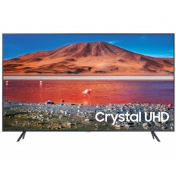 "Samsung UE55TU7100KXXU 55"" Ultra HD Smart 4K LED TV"