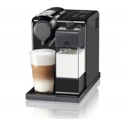 Nespresso by De'Longhi EN560.B Lattissima Touch Coffee Machine - Black