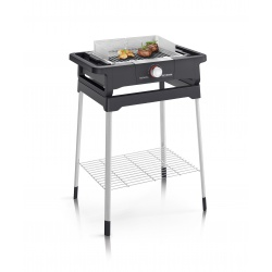 "Severin PG 8115 Senoa ""Home S"" eBBQ Standing Grill"