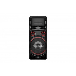 LG ON7 XBOOM Bluetooth Megasound Party Hi-Fi System - Black